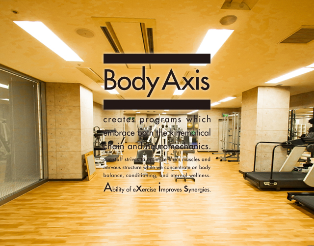Body Axis